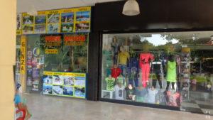 Larissa Blue Resort Kiris 4*