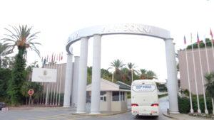 Alva Donna World Palace 5*