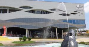 анталия аквариум