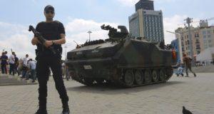 Турецкая бронетехника