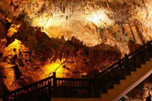Пещера Далматаш