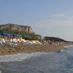 кемер пляж