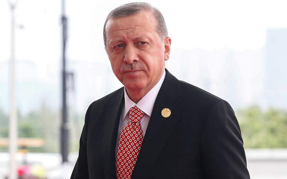 Эрдоган: Турция и Египет братья.