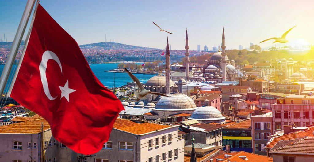 Турция 2021